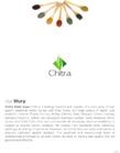 Chitra Trade Aryan General Catalogue