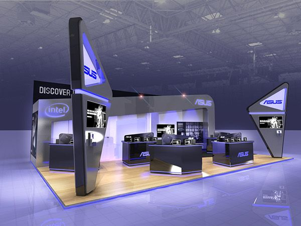 Exhibition a Direct Platform for Marketing