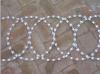 High quality razor barbed wire price for American razor wire