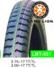 lug pattern Motorcycle Tire 3.00-17,3.00-18,2.75-17