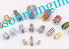 Screws bolt nut rivet hardware fasteners
