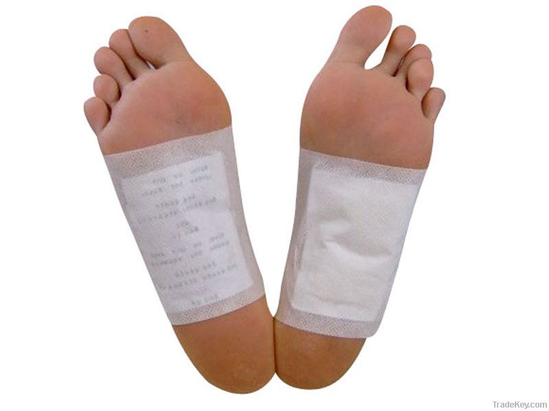 Foot Patch (Foot Pads)