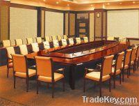 전통적인 회의장 Cbw...