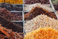 Высушите плодоовощи | Гайки и семена