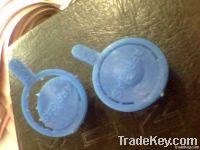 6개 Kg 실린더를 위한 플라스틱 물개