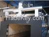 Clay Tile Roof Automatic Production Line Project and Firing by Tunnel Kiln