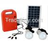 3W Portable Solar Generator