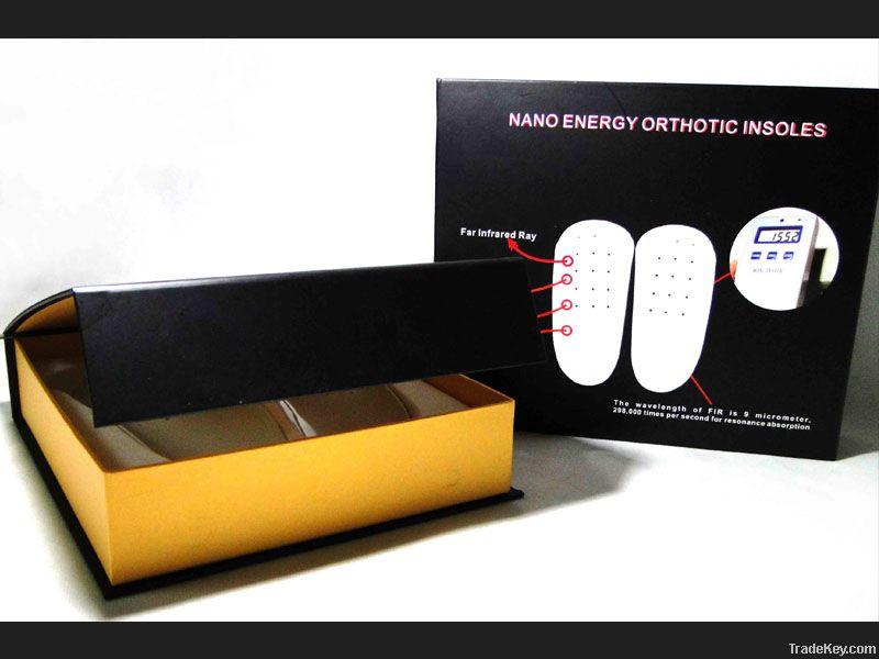 NANO Orthotic Insoles