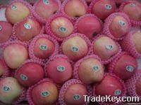Яблоки Фудзи...