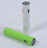 promotional gift universal portable power bank , mobile power bank