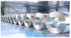 Sell Cold Rolled Galvanized Steel Coil(GI)
