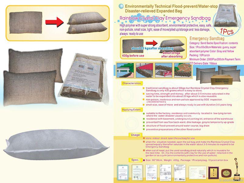 Flood Sandbag