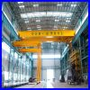 2 Ton Semi Gantry Crane With Electric Hoist