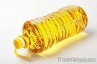 세련된 콩기름...