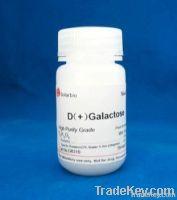 D-Галактоза...