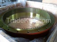 Конкурсное колесо глиста для металлургического минируя оборудования