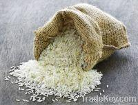 Рис длиннего зерна белый