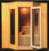 Traditional Steam Sauna 3~4persons