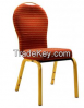 Aluminum stacking banquet chair