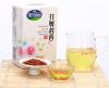 safflower buckwheat tea