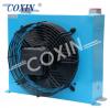 AH1012 Hydraulic fan oil cooler