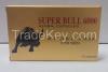 Super Bull 6000 Herbal Sexual Enhancement Pill
