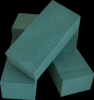 fresh floral foam for wedding ceremony, holiday decration, soilless culture