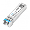 10Gbps-10KM-1310nm-SM-SFP+ optical transceiver