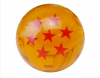 Dragon ball z resin ball