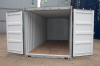 Used Shipping Containers  / New Shipping Containers  / Office And House Containers