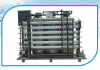 Selling Water Treatment System FRP membrane housing Ozone System