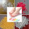 Recycled PVC Granules Plastic Granules Virgin PVC Plastic Compound Granules