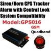 Sell Vehicle Burglar Alarm System/Vehicle Security Intruder Alarm
