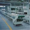 Tire Foam Making Machine Line Turnkey Project