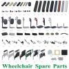 Wheelchair spare parts