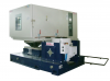 Sell Combined Chamber and Vibration Test System