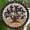 Roman Mosaic home decoration