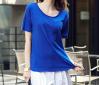 Casual clothing, t-shirts, sweatshirts, factory garment