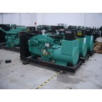 Cummins 6CT  Diesel Generator sets( 150kVA to 220kVA)-67 Equment Enneering Co., Ltd