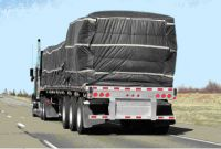 Sell Truck Cover-JINAN BEACON TRADING CO., LTD