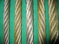 Steel rope(line contact)-Henan Summary Holidngs Co., Ltd