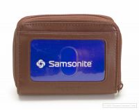 Samsonite Palm Wallet-Closeout Services Corp.