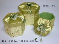 Gifts Paper Box-Shantou Weida Crafts Co., LTD
