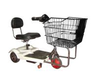 Shopping cart JJS-SC02-Jinhua Justime Scooter Co., Ltd