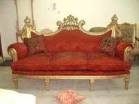 Sell classic & antique furniture By Amir El Baz Furniture