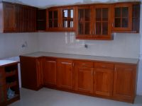 Kitchen cupboards-WOODFIELD (PVT) LTD