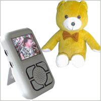 Sell baby monitor camera kits-Cherry Asia Technology Ltd.