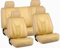 Sell leather car seat cover KR 1319-K&R Automobile Parts Co., ltd.