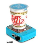 HE-CL-HA3005 - Portable Stove Style Cup Noodles Timer