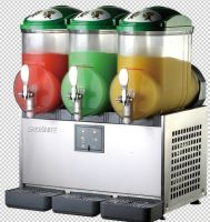 Sell Slush Machine 1-Ningbo SICEN Refrigeration Equipment CO., LTD